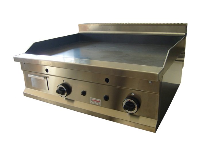 Plinski roštilj AR-80