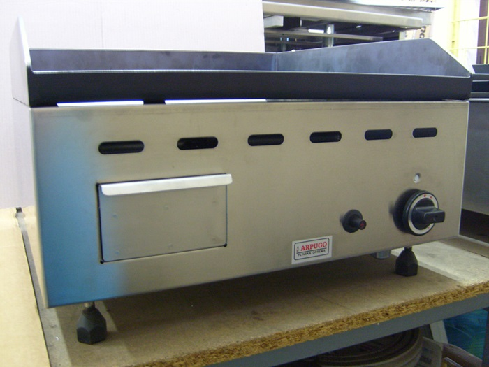 Plinski roštilj AR-50