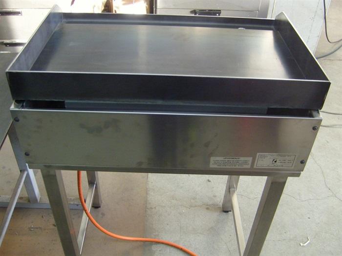Plinski roštilj AR-70